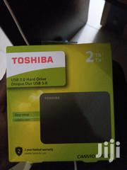 Toshiba 2tb External Hard Drive | Computer Hardware for sale in Greater Accra, Achimota