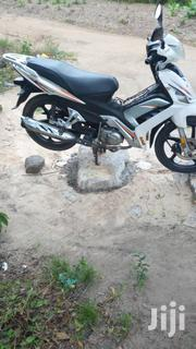 Haojue DK125S HJ125-30A 2018 White | Motorcycles & Scooters for sale in Greater Accra, Tema Metropolitan