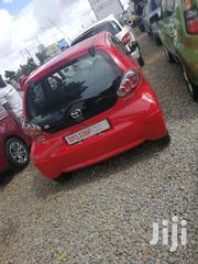 Toyota Aygo 2008 1.0 5-Door Red | Cars for sale in Greater Accra, Dansoman