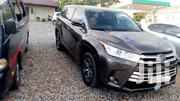 Toyota Highlander 2017 LE 4x2 (2.7L 4cyl 6A) Gray | Cars for sale in Greater Accra, Accra Metropolitan