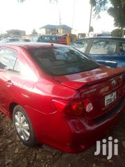 Toyota Corolla 2010 Red | Cars for sale in Greater Accra, Teshie new Town