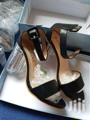 Crystal Block Heel | Shoes for sale in Ashanti, Kumasi Metropolitan