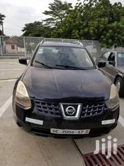 Nissan Rogue 2010 Black | Cars for sale in Greater Accra, Dansoman