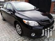 Toyota Corolla 2013 L 4-Speed Automatic Black | Cars for sale in Brong Ahafo, Atebubu-Amantin