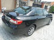 Toyota Corolla 2012 Black | Cars for sale in Brong Ahafo, Atebubu-Amantin