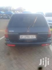Ford Escort 1999 Black   Cars for sale in Greater Accra, East Legon