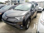 Toyota RAV4 2017 LE AWD (2.5L 4cyl 6A) Brown | Cars for sale in Brong Ahafo, Atebubu-Amantin