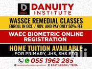 2019 Wassce Remedial Classes | Classes & Courses for sale in Greater Accra, East Legon