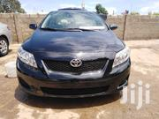 Toyota Corolla 2010 Black | Cars for sale in Greater Accra, Tema Metropolitan