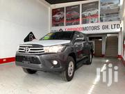 New Toyota Hilux 2019 Gray | Cars for sale in Greater Accra, Accra Metropolitan