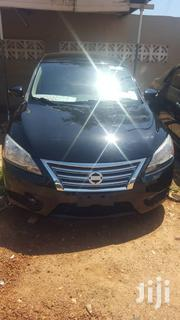 Nissan Sentra 2015 Black | Cars for sale in Greater Accra, Tesano