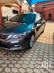 Honda Accord 2016 Gray | Cars for sale in Greater Accra, Teshie new Town