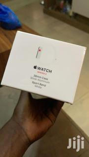 Apple Watch Series 3 38mm | Smart Watches & Trackers for sale in Greater Accra, Achimota