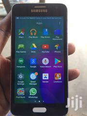 Samsung Galaxy A3 Duos 16 GB Black | Mobile Phones for sale in Greater Accra, Accra new Town