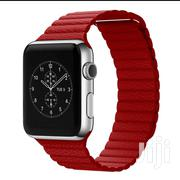 ORIGINAL Magnetic Leather Apple Watch Band | Smart Watches & Trackers for sale in Greater Accra, Ga East Municipal