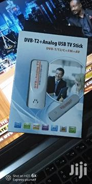 Hybrid USB TV Stick (Analogue+Digital+FM+AV) | Computer Accessories  for sale in Greater Accra, New Mamprobi