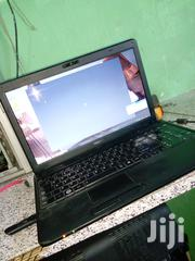 Laptop Toshiba Satellite BE45 4GB Intel Core 2 Quad HDD 250GB | Laptops & Computers for sale in Greater Accra, Abossey Okai