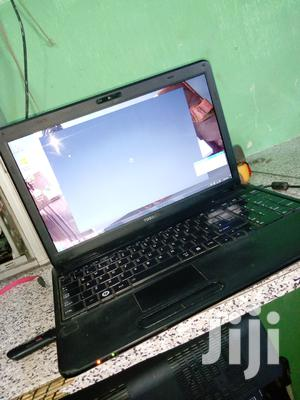 Laptop Toshiba Satellite BE45 4GB Intel Core 2 Quad HDD 250GB