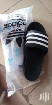 Original Adidas Slides | Shoes for sale in Greater Accra, Dansoman