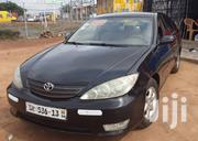 Toyota Camry 2005 Black | Cars for sale in Greater Accra, East Legon