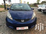 New Honda Fit 2012 Automatic Blue   Cars for sale in Greater Accra, Accra Metropolitan