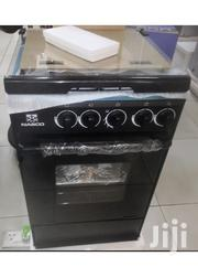 Nasco 4 Burner Gas Cooker With Oven Powerful | Restaurant & Catering Equipment for sale in Greater Accra, Accra Metropolitan