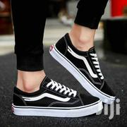Flat Heel Vans | Shoes for sale in Greater Accra, Nii Boi Town