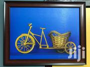 A3 Print On Canvas | Arts & Crafts for sale in Greater Accra, Adenta Municipal