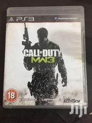 Call Of Duty Mw3 | Video Game Consoles for sale in Greater Accra, Akweteyman