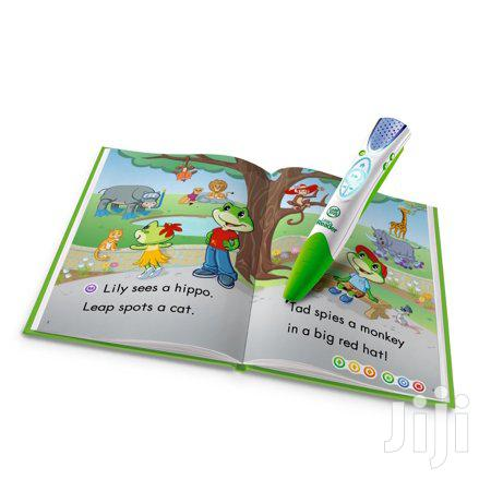 Archive: Leapfrog Tag Help Children To Read
