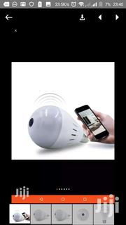 Spy Bulb Camera | Security & Surveillance for sale in Greater Accra, Dansoman