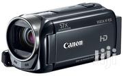 New CANON Full HD Camcorder 8gb. | Cameras, Video Cameras & Accessories for sale in Greater Accra, Labadi-Aborm