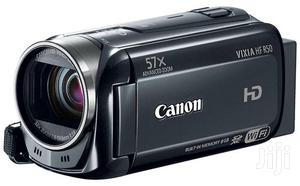 New CANON Full HD Camcorder 8gb.