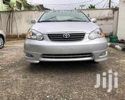 Toyota Corolla 2007 S Silver | Cars for sale in Upper West Region, Wa Municipal District
