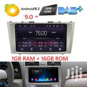 Toyota Camry 2007 011 Android Dvd Radio Touch Screen Player | Vehicle Parts & Accessories for sale in Greater Accra, Abossey Okai