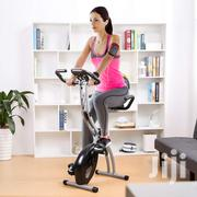 Magnetic Upright Exercise Bike With Pulse | Sports Equipment for sale in Greater Accra, Adenta Municipal