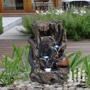 Indoor Outdoor Polyresin Water Fountain LED Lights | Garden for sale in Greater Accra, Adenta Municipal