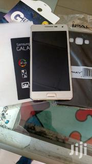 New Samsung Galaxy A5 Duos 16 GB Gold | Mobile Phones for sale in Greater Accra, Kokomlemle