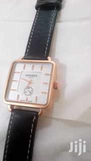 HERMEE Leather Watch | Watches for sale in Greater Accra, Tema Metropolitan