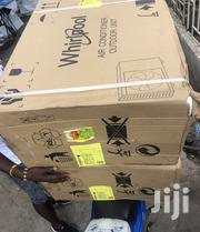 Quality Whirlpool 1.5 HP Split Air Conditioner (R410)   Home Appliances for sale in Greater Accra, Accra Metropolitan