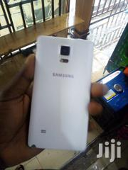 New Samsung Galaxy Note 4 32 GB White | Mobile Phones for sale in Ashanti, Kumasi Metropolitan