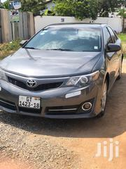 Toyota Camry 2013 Black | Cars for sale in Greater Accra, East Legon