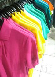 Gildan Plain Polo | Clothing for sale in Greater Accra, North Dzorwulu