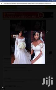 Wedding Gown Made Affordable | Wedding Wear for sale in Greater Accra, Lartebiokorshie