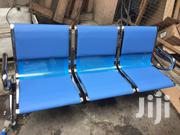 3 in 1 Leather Waiting Chair | Furniture for sale in Greater Accra, Accra Metropolitan