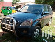 Honda CR-V 2005 Automatic Blue | Cars for sale in Greater Accra, Kwashieman