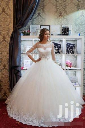 Archive: Wedding Gowns Made Affordable