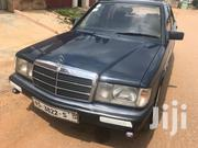 Mercedes-Benz C180 2000 Blue | Cars for sale in Greater Accra, Ledzokuku-Krowor