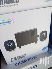 Ready Lenrue Woofer | Audio & Music Equipment for sale in Greater Accra, Achimota