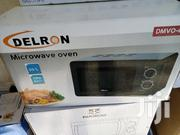 Ready To Go Delron Micowave | Kitchen Appliances for sale in Greater Accra, Achimota